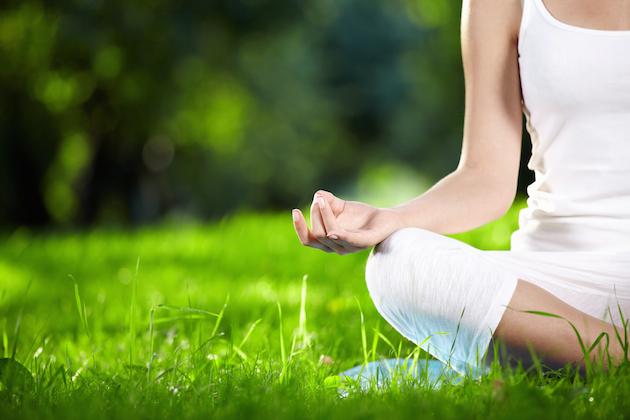 yoga ve iş dengesi