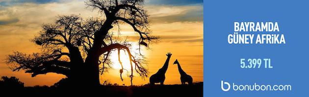 GuneyAfrika