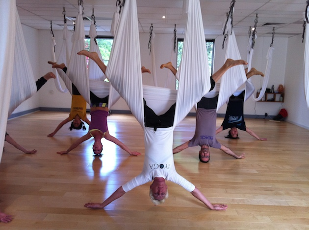 air yoga 2