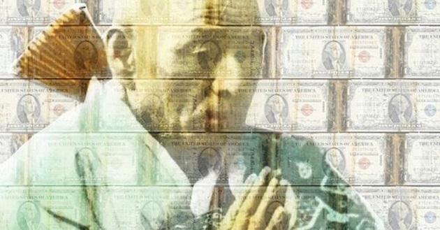 budist ekonomisi