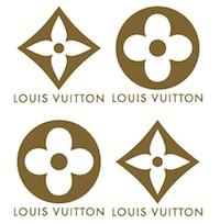 monogram lv