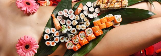 neked sushi