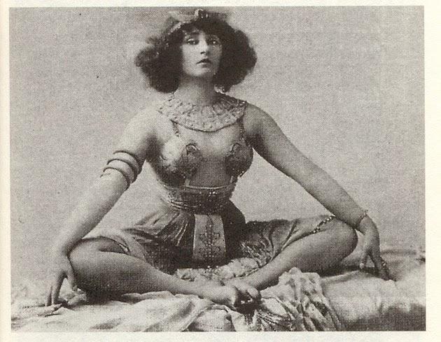 """Colette  Tarihe geçen """"kötü kadınlar"""" ve ilham verici hikayeleri Colette"""