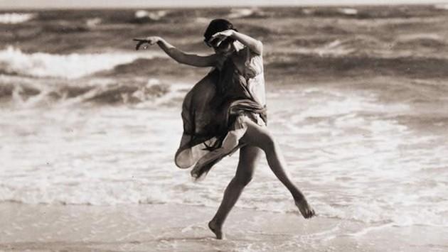 """Isadora duncan  Tarihe geçen """"kötü kadınlar"""" ve ilham verici hikayeleri Isadora duncan"""