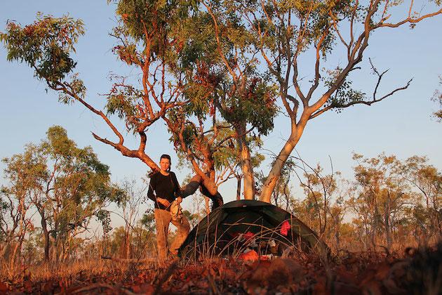 Northern Australia, day 836