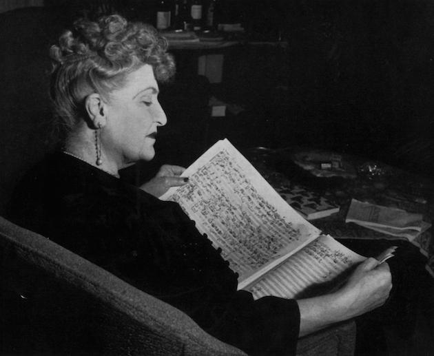 """alma-mahler11  Tarihe geçen """"kötü kadınlar"""" ve ilham verici hikayeleri alma mahler11"""