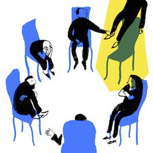 Psikolog seçimi