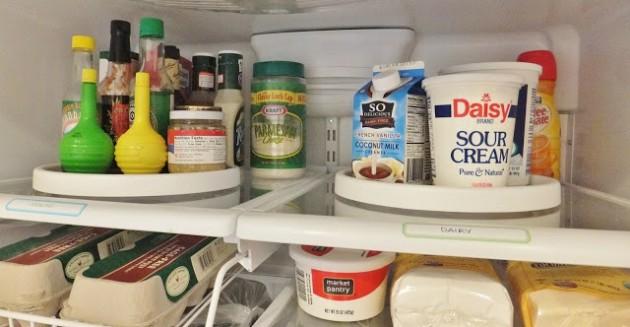 buzdolabı düzenleme