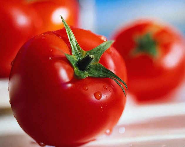 domatesin yararları