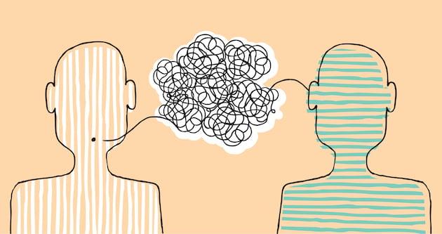 iletişim