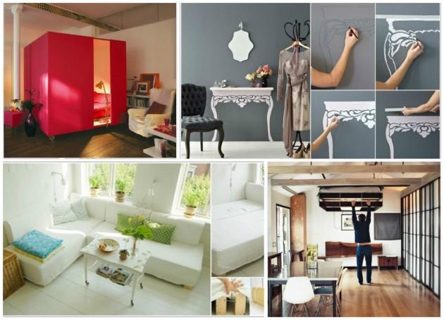 oda tasarımı seçenekleri