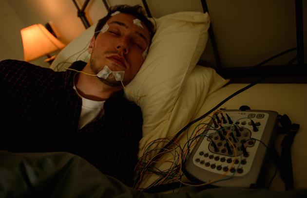 uyku arastirmasi
