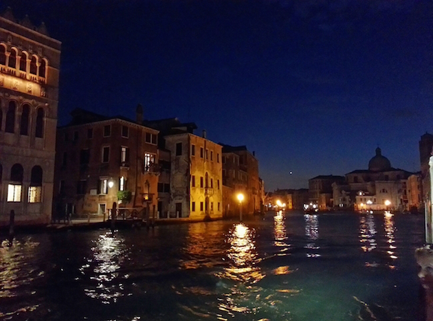 6b - Gece vakti San Marcuola