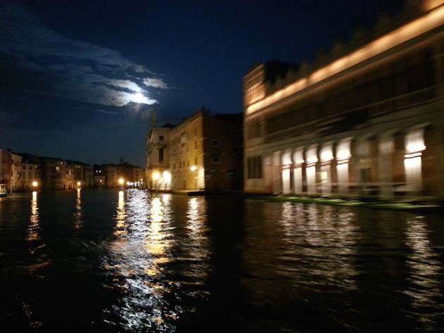 7a - Tekne ile Kanal Turu