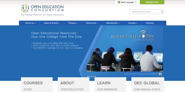 OpenEducation Consortium