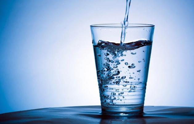 alkalik suyu
