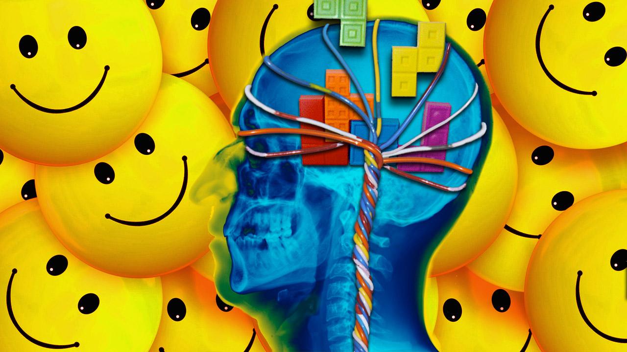 mutlu beyin