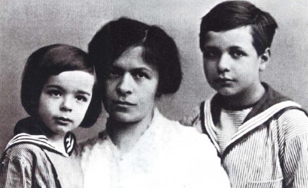 Mileva-Maric+Eduard+Hans-Albert_1914