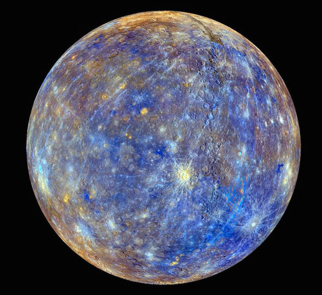 The-clearest-photo-of-Mercury-ever-taken