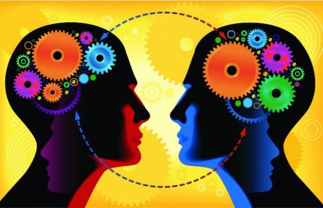 diller ve beyin