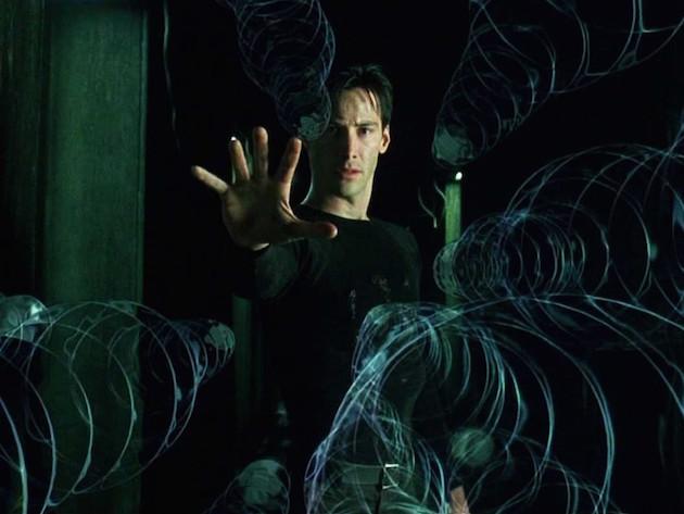 matriks  Hayata bakış açınızı değiştiren filmler matriks