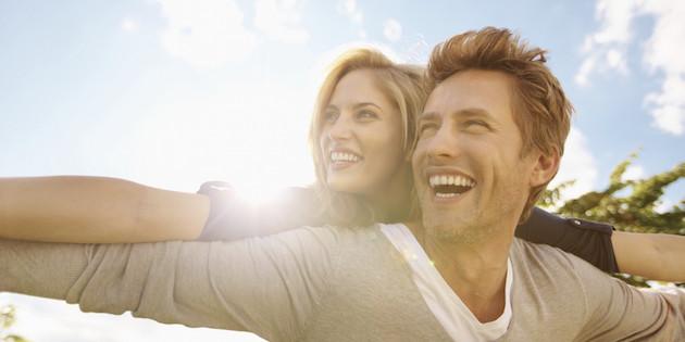 mutlu  Mutlu bir cinsel hayata sahip çiftlerin sırları mutlu