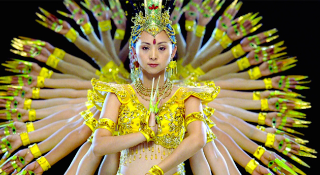 samsara  Hayata bakış açınızı değiştiren filmler samsara