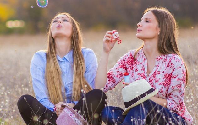 arkadaşlık  Bir yıllık mutluluk için 7 günde kazanmanız gereken 7 alışkanlık arkada C5 9Fl C4 B1k