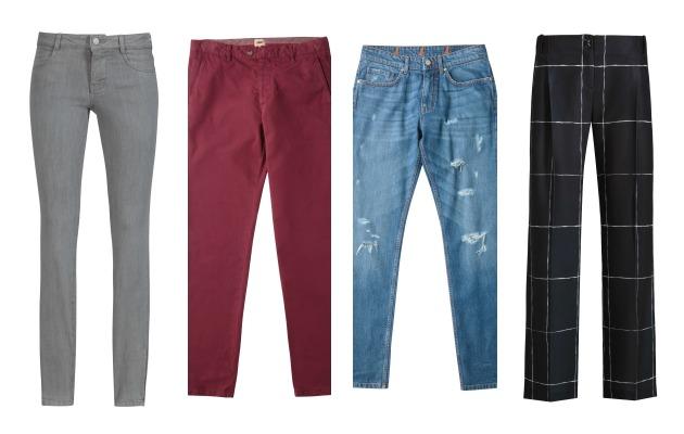 beymen pantolonlar