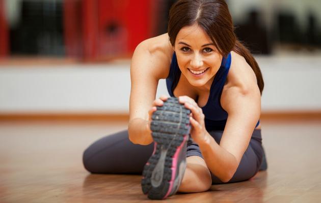 egzersiz yapma  Her gün 20 dakika kuralını biliyor musunuz? egzersiz yapma