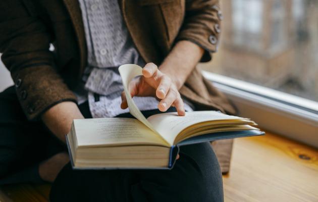 kitap okuma  Her gün 20 dakika kuralını biliyor musunuz? kitap okuma