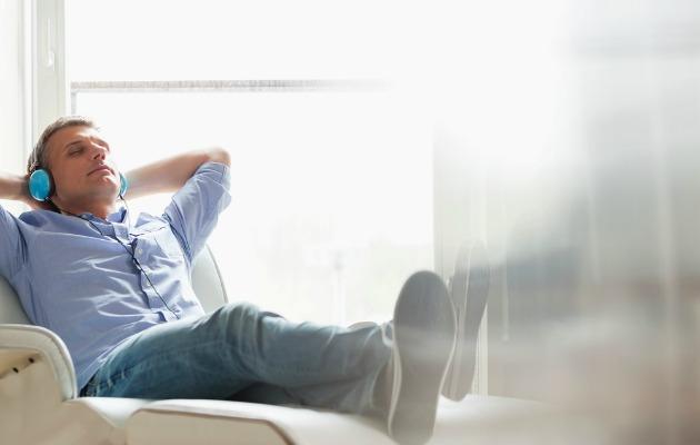 rahatlama  Her gün 20 dakika kuralını biliyor musunuz? rahatlama