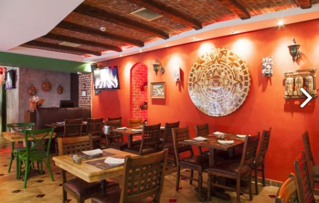 ranchero restaurant