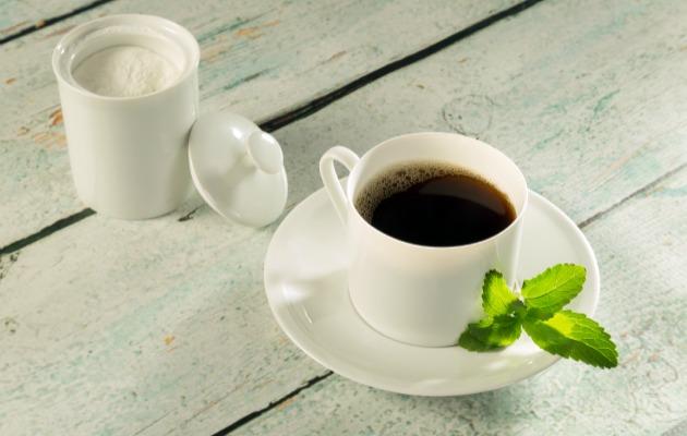 stevya kahve
