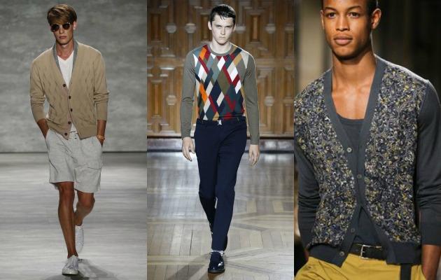 triko erkek modası 2