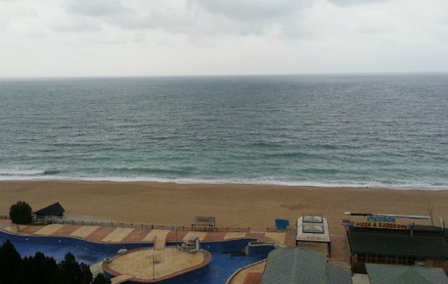 varna deniz kenarı otel