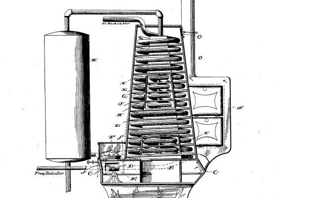 wilcox araba ısıtıcı çizim
