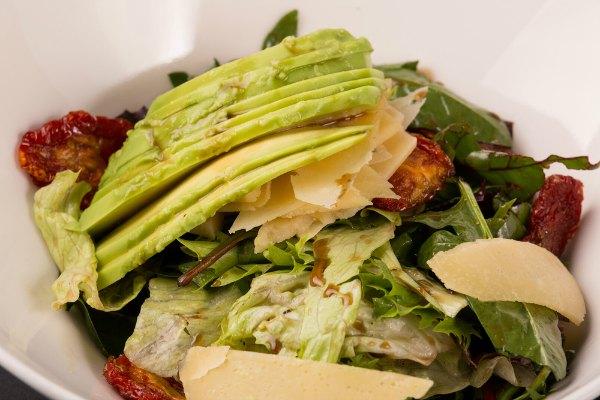 avokado salatası metin içi