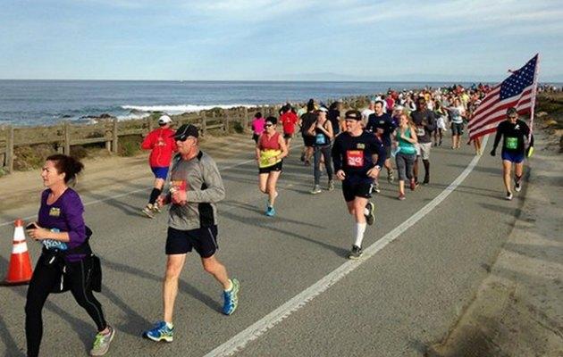 california maratonu
