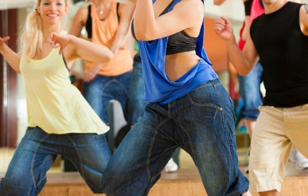 dans metiniçi