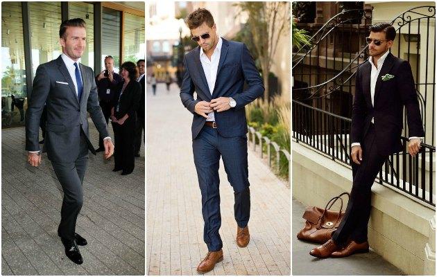 652a220946256 Bu yazın erkek modası trendlerinden takım elbiseler