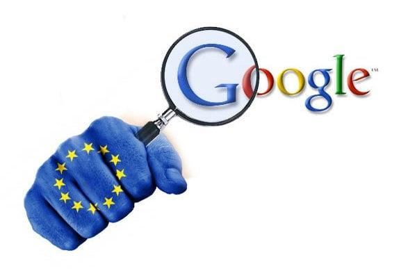 (eu vs. google) metiniçi
