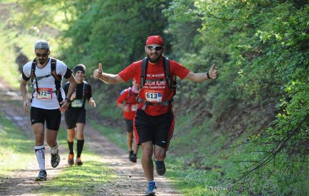 iznik maraton