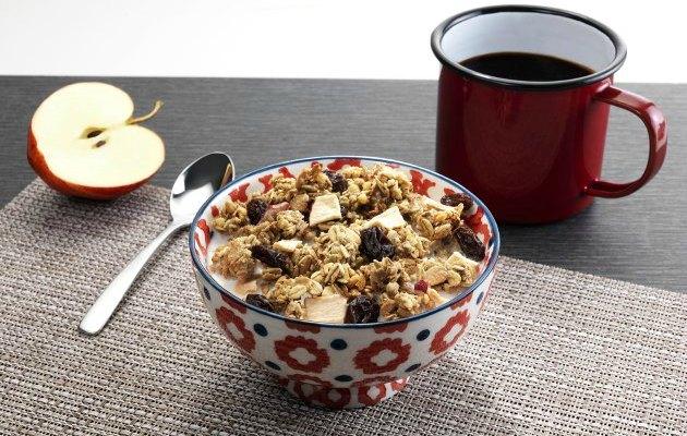 kahvaltı yap