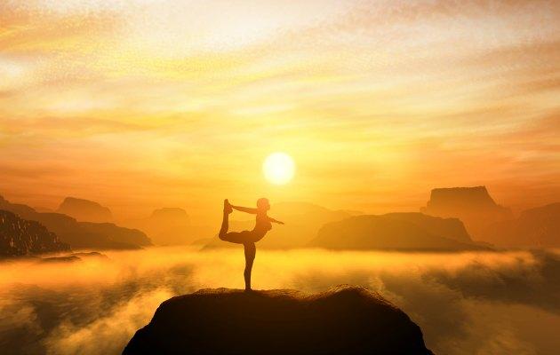 nörolojik meditasyon