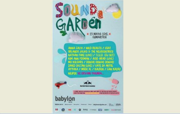 soundgarden fest 1