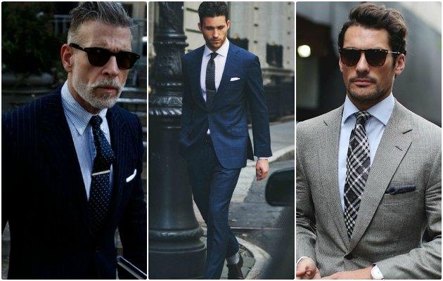 Bu Yazın Erkek Modası Trendlerinden Takım Elbiseler