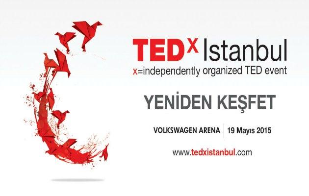 TEDxIstanbulmetinici