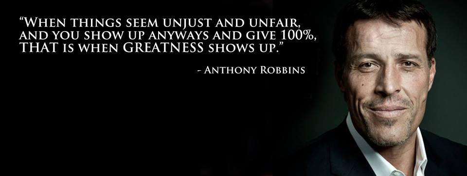 antony robbins- ozlu sozler