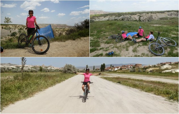 cappadox bisiklet 1
